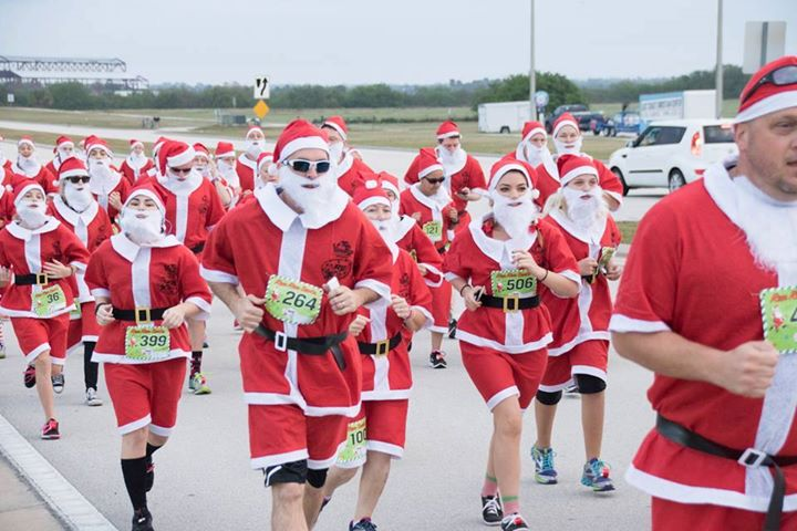 VERO BEACH Run Run Santa 1 Mile | Space Coast Event Calendar