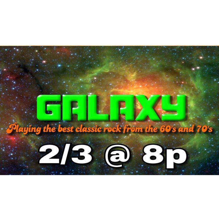 Saturday night live galaxy space coast event calendar for Golf galaxy palm beach gardens