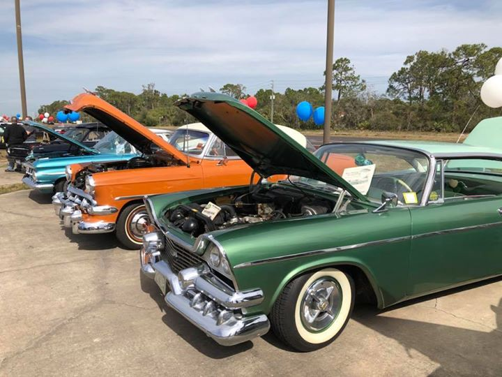There Are A Few Cars Up At Titusville Chrysler Jeep Dodge Ram For The  Wagginu0027 Wheels Car Show And Adoption Event Benefitting The SPCA Of Brevard  Adoption ...