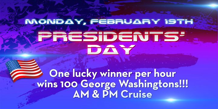 Presidents Day Space Coast Event Calendar