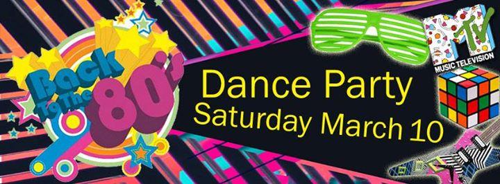 80s Dance Mix